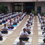 2ND INTERNATIONAL YOGA DAY
